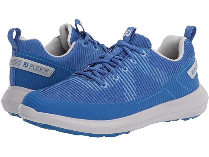 waterproof sneakers footjoy flex