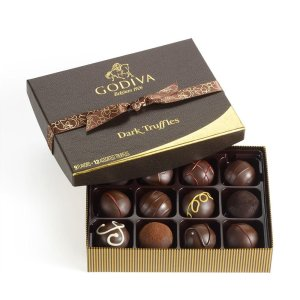 mothers day gifts from son godiva chocolatier