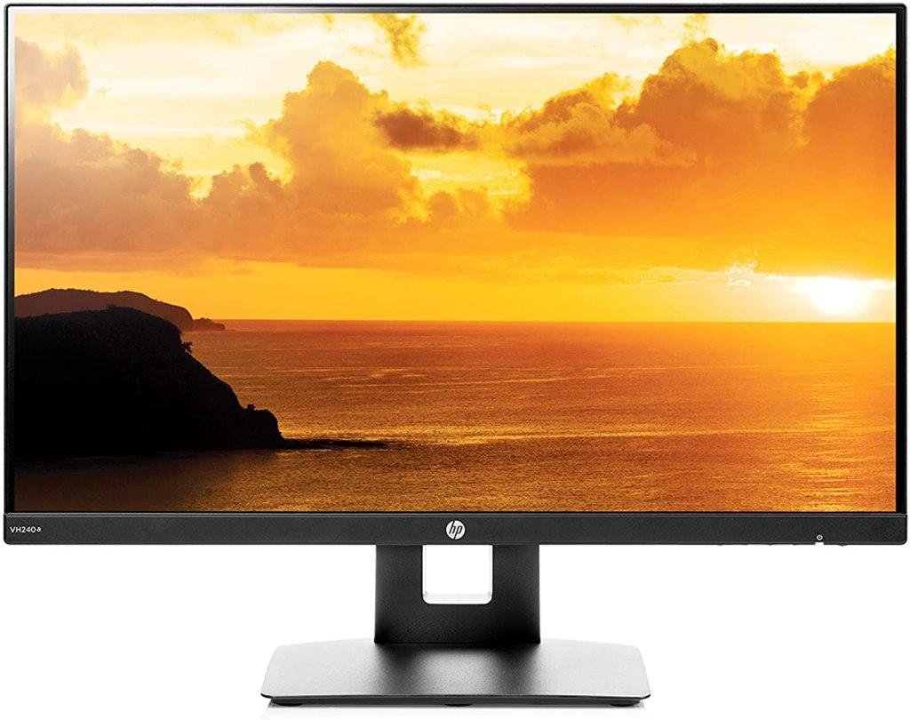 HP VH240a 23.8-Inch Full HD
