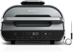 best indoor grills ninja