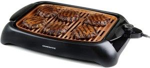 best indoor grills ovente