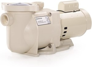 Pentair SuperFlo High Performance Single Speed Pool Pump