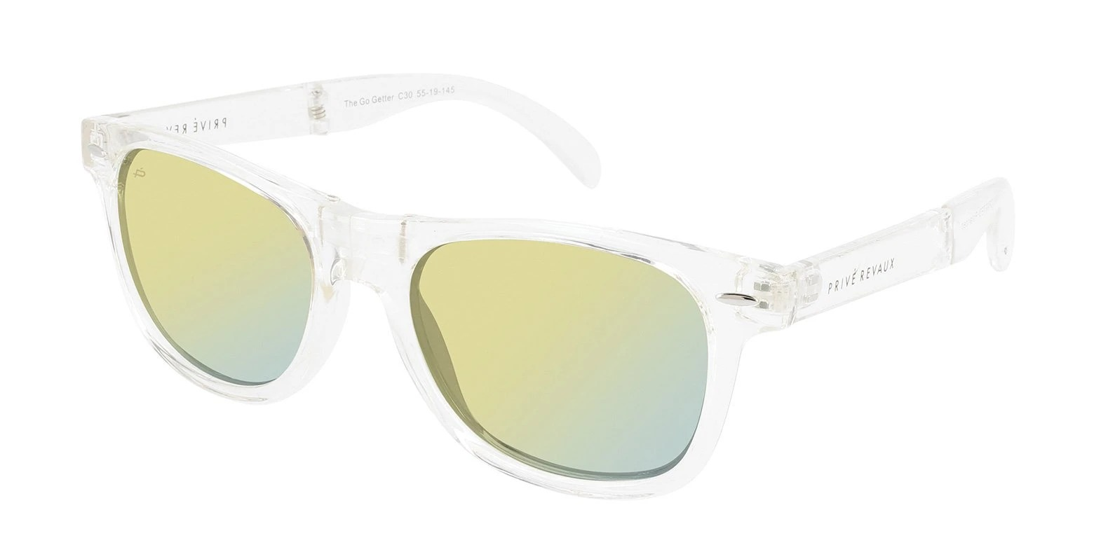 Privé Revaux Go-Getter foldable sunglasses