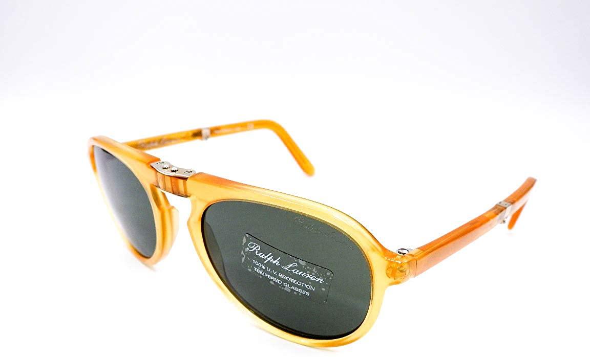 Ralph Lauren folding sunglasses