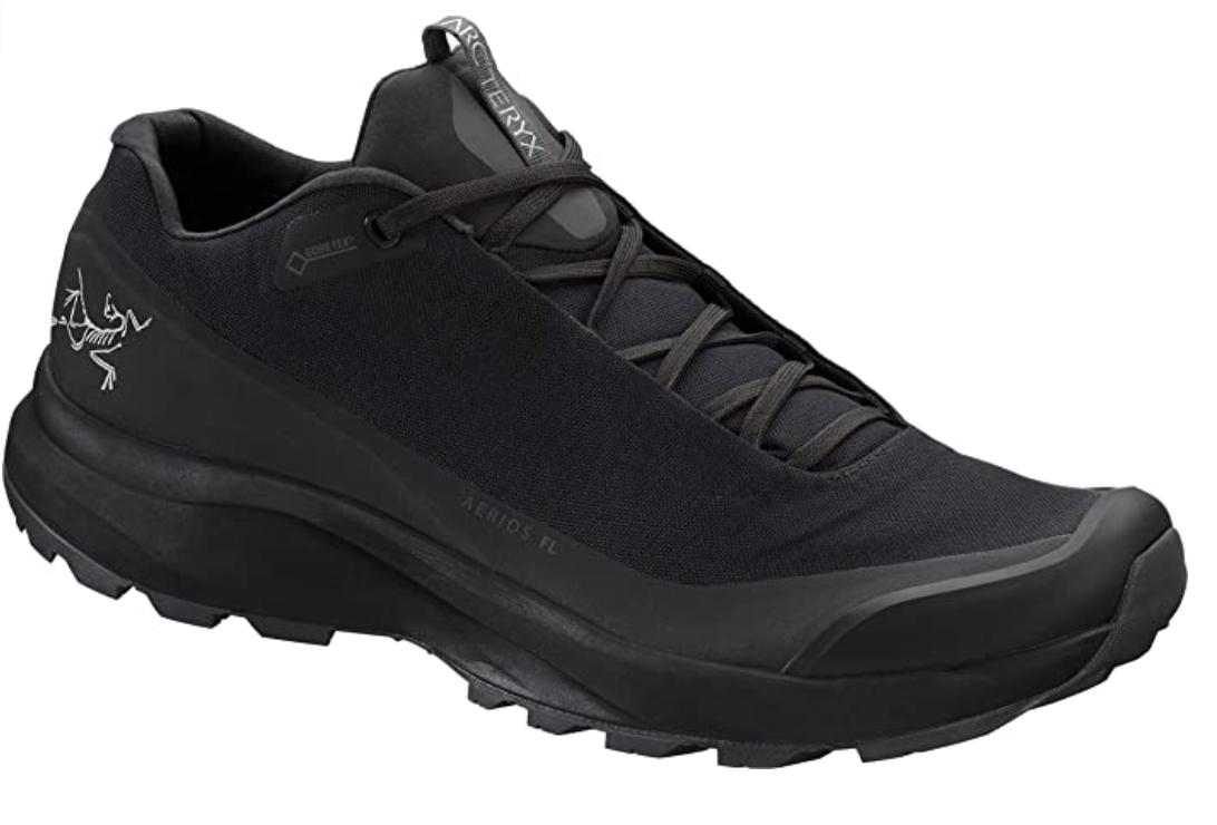 waterproof sneakers arcteryx aerios