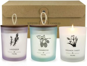 thornwolf scented candles