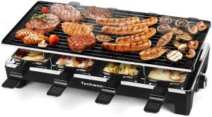 best indoor grills techwood