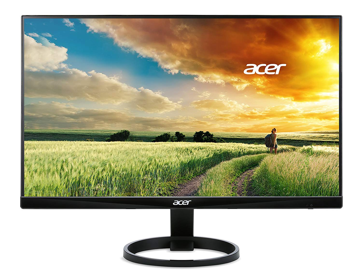 Acer 23.8-Inch Widescreen Monitor