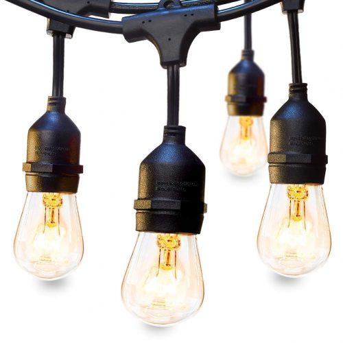Addlon string lights