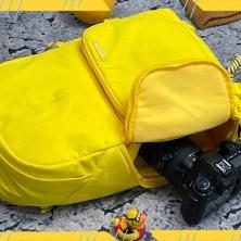 The Brevitē Jumper Backpack