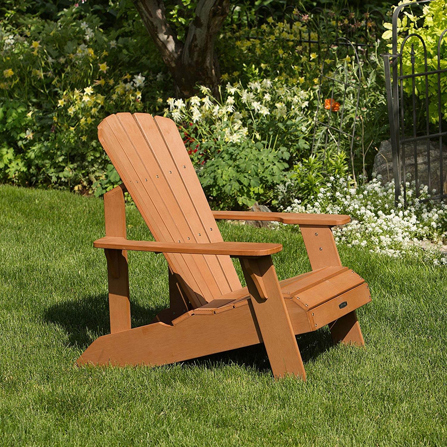 Picture of: The Best Adirondack Chairs For Comfortable Backyard Seating In 2020 Spy