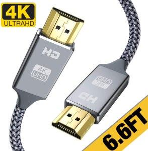 Capshi HDMI Cable