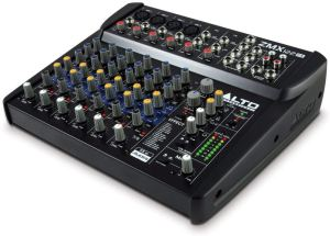 alto audio mixer