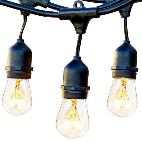 Ambiance pro lights