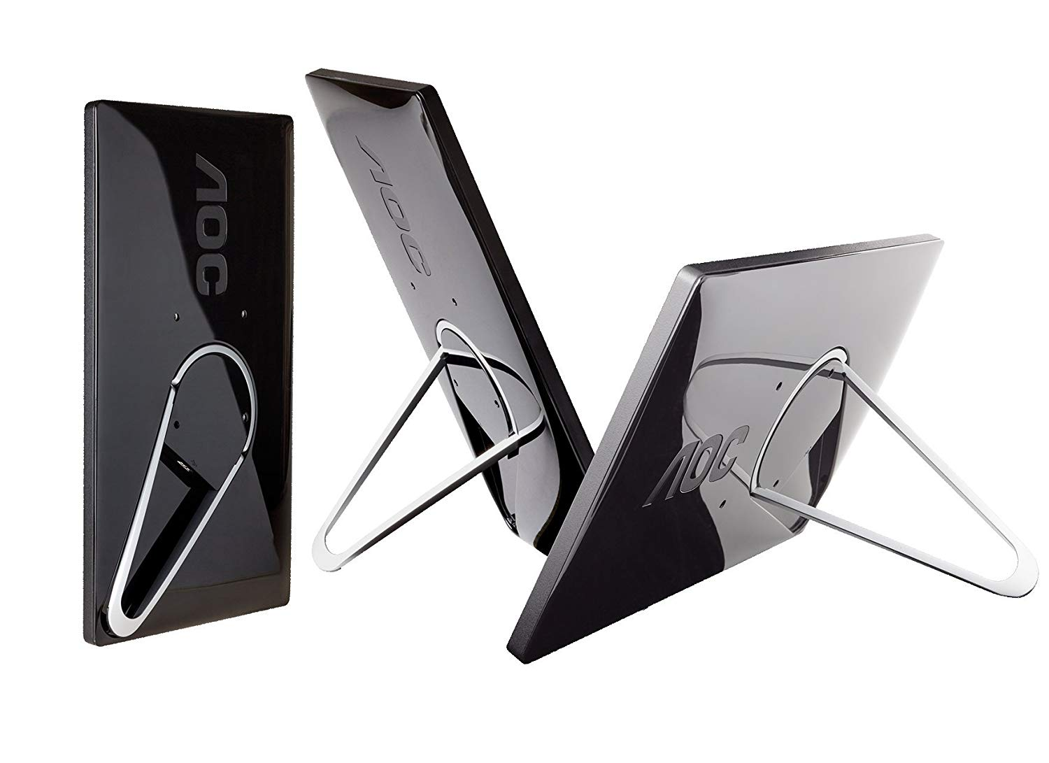 AOC 15.6-Inch Ultra Slim Portable LED Monitor