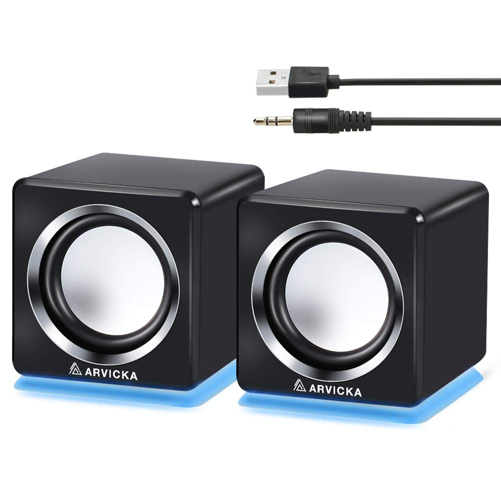 aux cord computer speakers