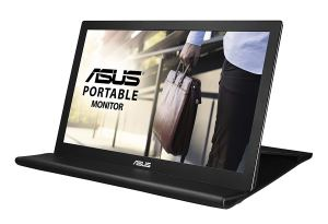 "ASUS 15.6"" Full HD USB Portable Monitor"
