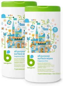 how to clean your mattress babyganics all purpose surface wipes