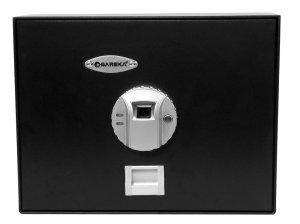 BARSKA Safe with Fingerprint Lock