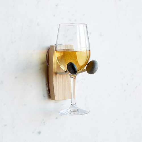 best mother's day gifts Bathtime Essentials Wine Holder