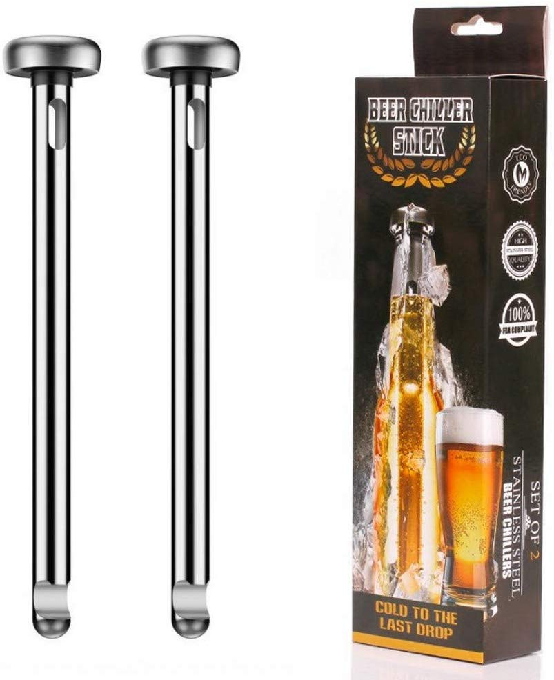 Beer Chiller Sticks