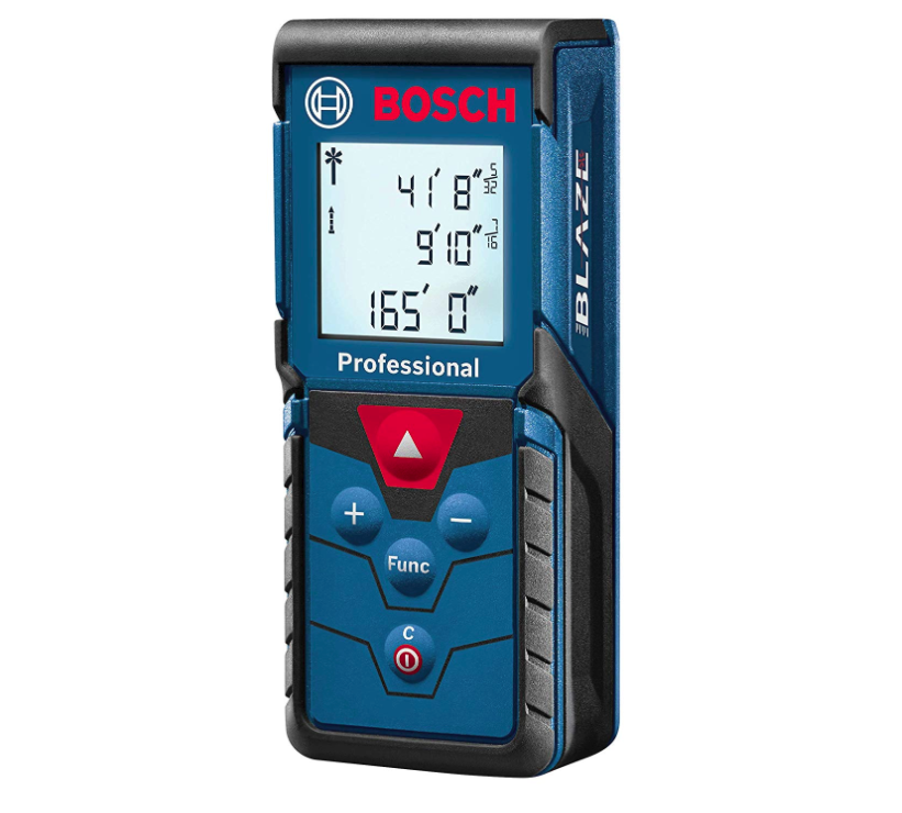 Bosch Blaze Pro
