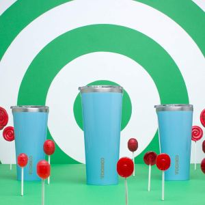best travel tumblers colorful corkcicle