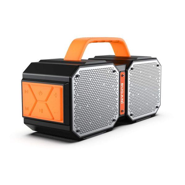 Began Waterproof outdoor speaker