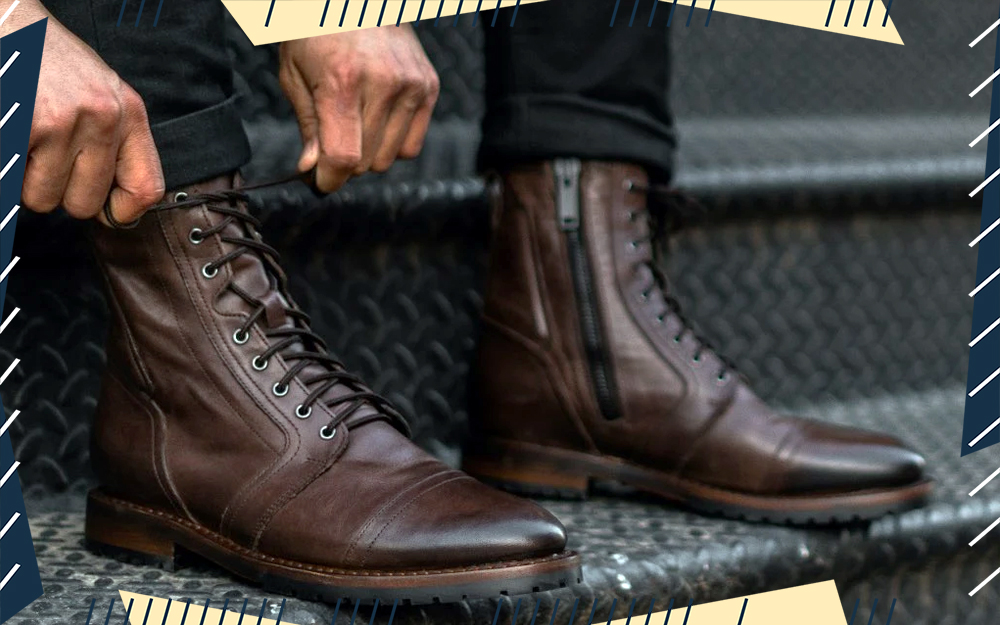 The 11 Best Motorcycle Boots for Men of 2021 | SPY