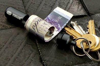 Cash-Capsules