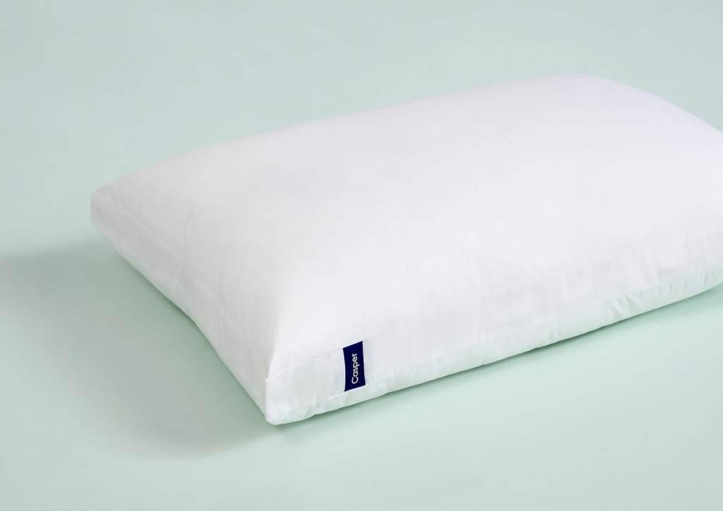 casper pillow - best pillows of 2020