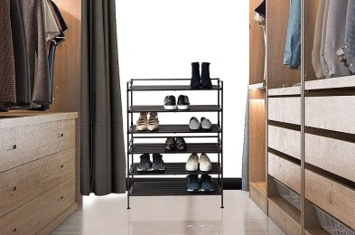 the 10 best closet organizers for keeping your dorm room tidy