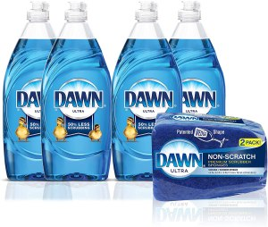 how to clean your mattress dawn ultra dishwashing liquid dish soap