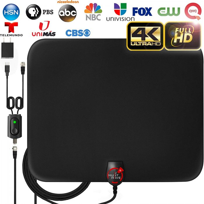 digital 4K HDTV antenna