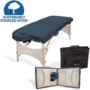 earthlite massage table