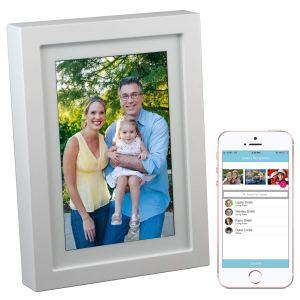 best digital photo frame photospring
