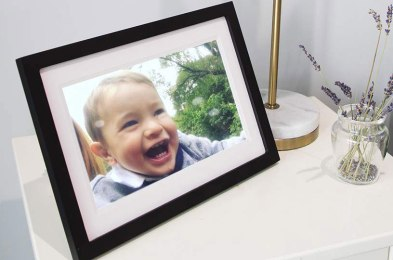 best wifi digital photo frames for easy display