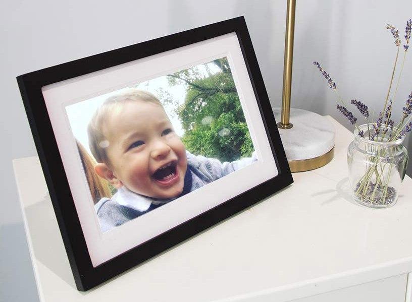 best digital photo frame