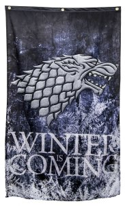 game of thrones finale party wall banner