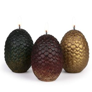 game of thrones finale party dragon eggs