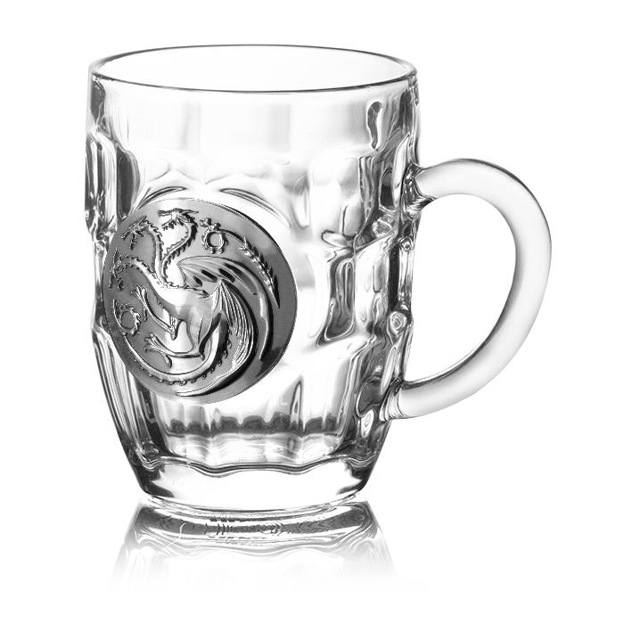 Game of Thrones Mug Targaryen