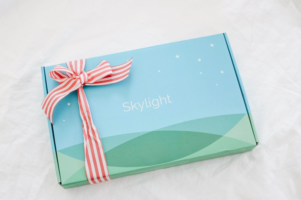 skylight frame gift
