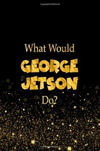 the jetsons george notebok