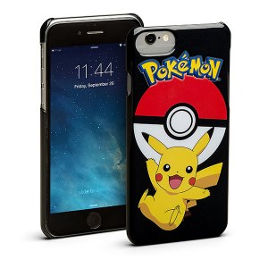 Pokemon Phone Case iPhone