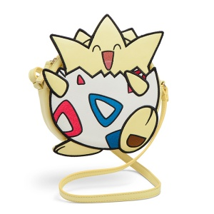 Crossbody Purse Pokemon