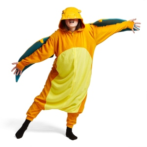 Onesie Pajamas Pokemon