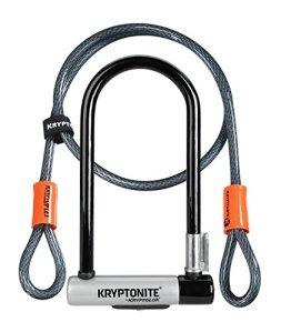 Kryptonite Kryptolok 12.7mm U-Lock