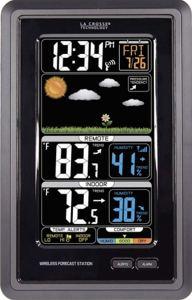 weather observer