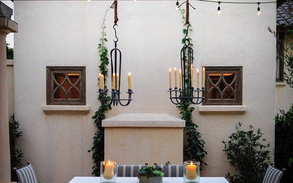 indoor outdoor string lights