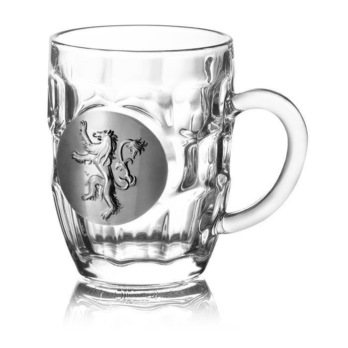 Game of Thrones mug Lannister